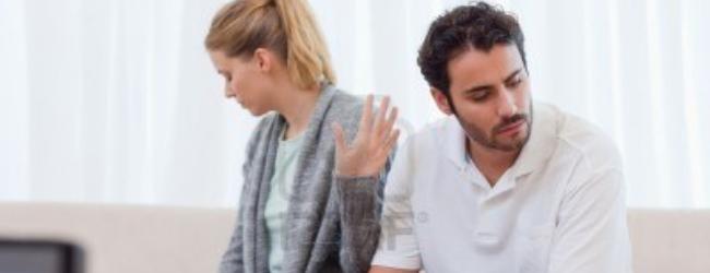 Las señales secretas que avisan que está enfadada contigo