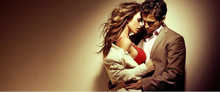 El secreto para crear una vibra sexual