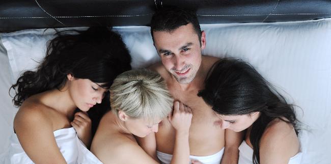 Por qué los chicos malos tienen más éxito con las mujeres